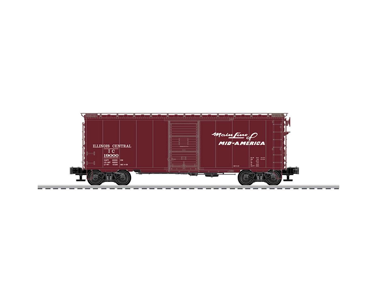Lionel O PS-1 Grain Door Box, IC