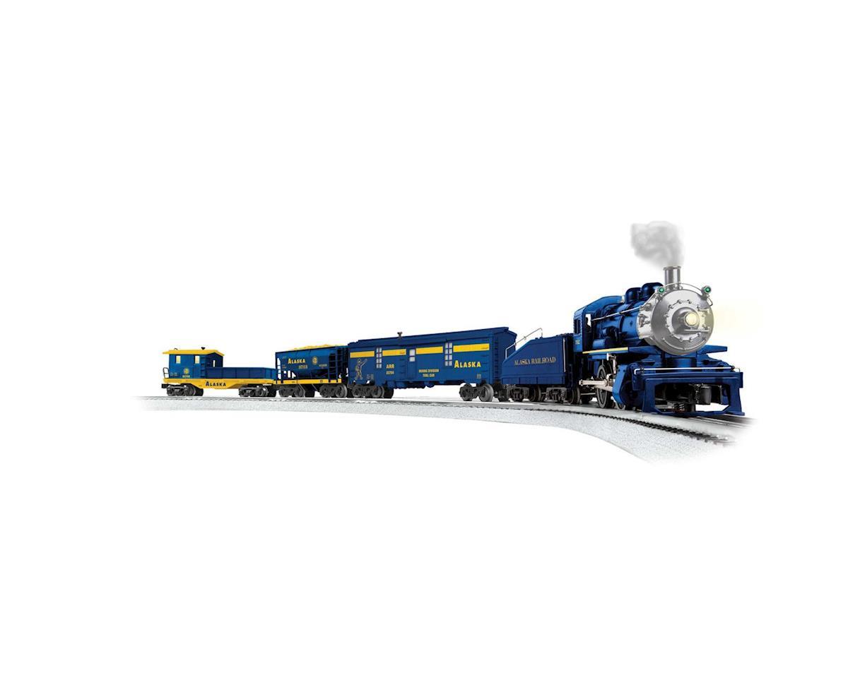 Lionel O-27 RTR 0-4-0 Gold Mine Freight Set/Bluetooth,ARR