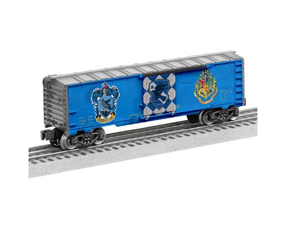 Lionel O-27 Box, Harry Potter/Ravenclaw
