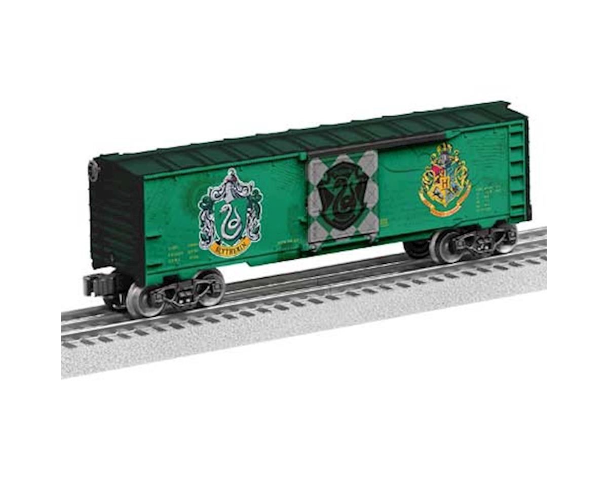 Lionel O-27 Box, Harry Potter/Slytherin