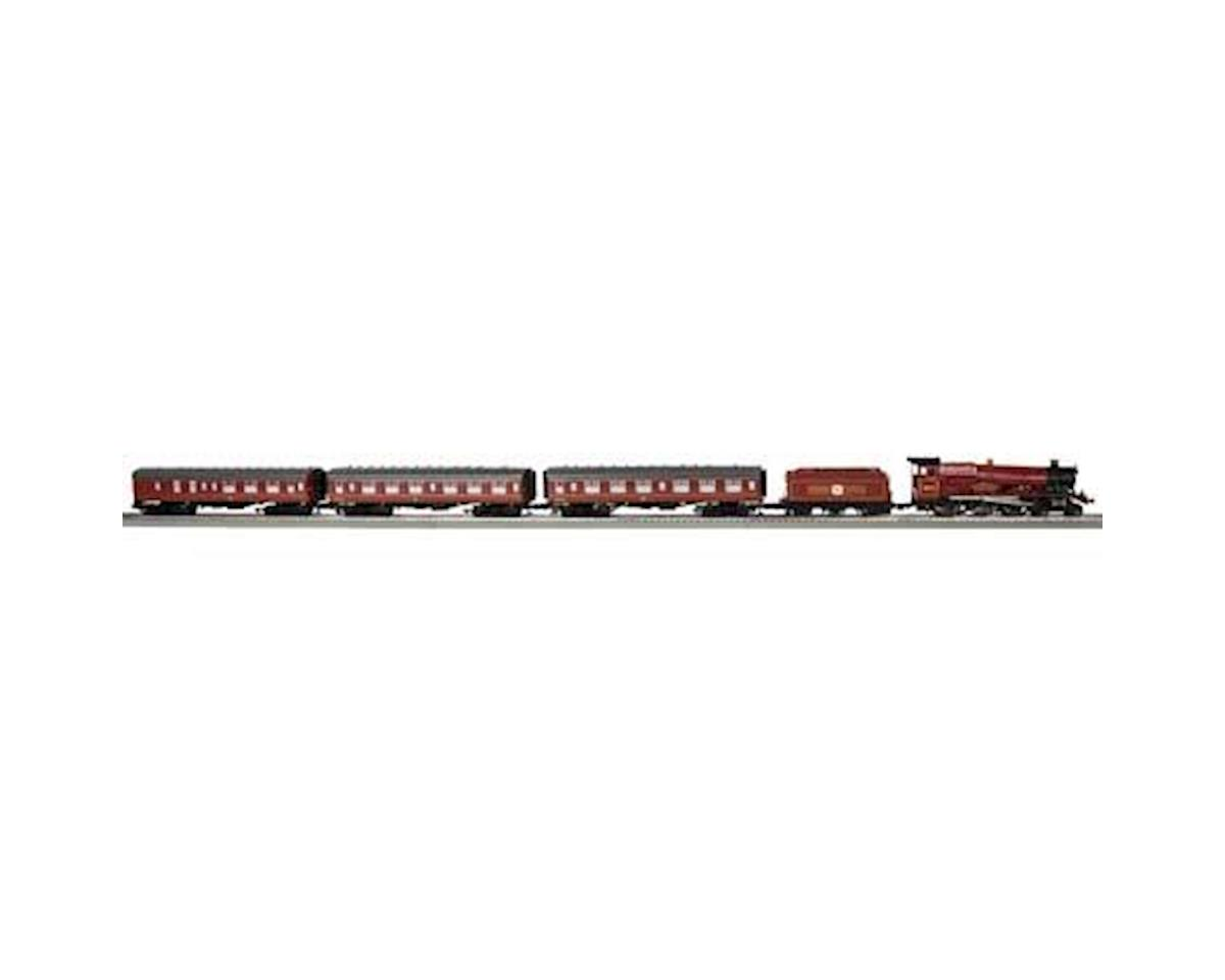 Lionel O LionChief Hogwarts Express Set/Bluetooth