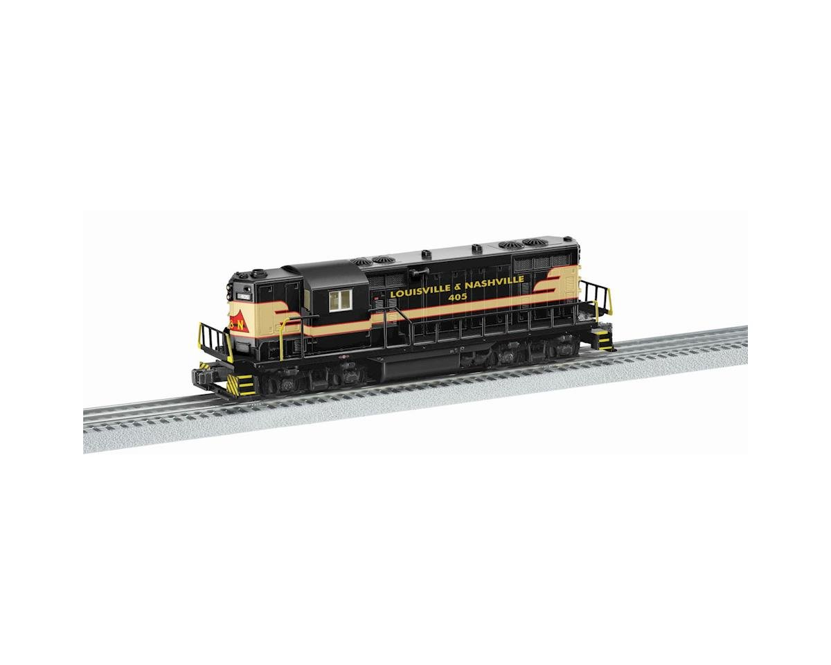 Lionel O-27 LionChief+ GP7, L&N