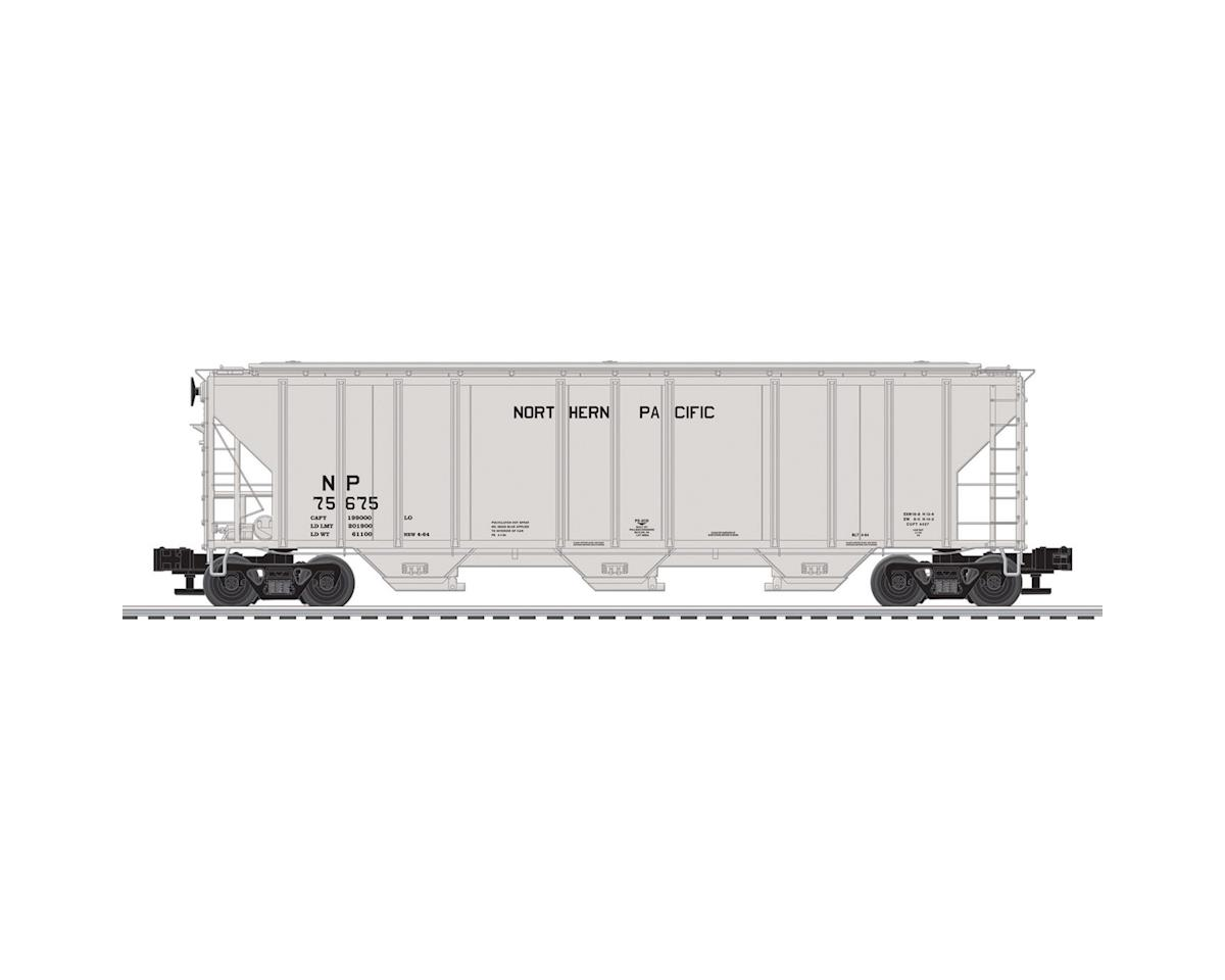 Lionel O-27 2CD Covered Hopper, NP