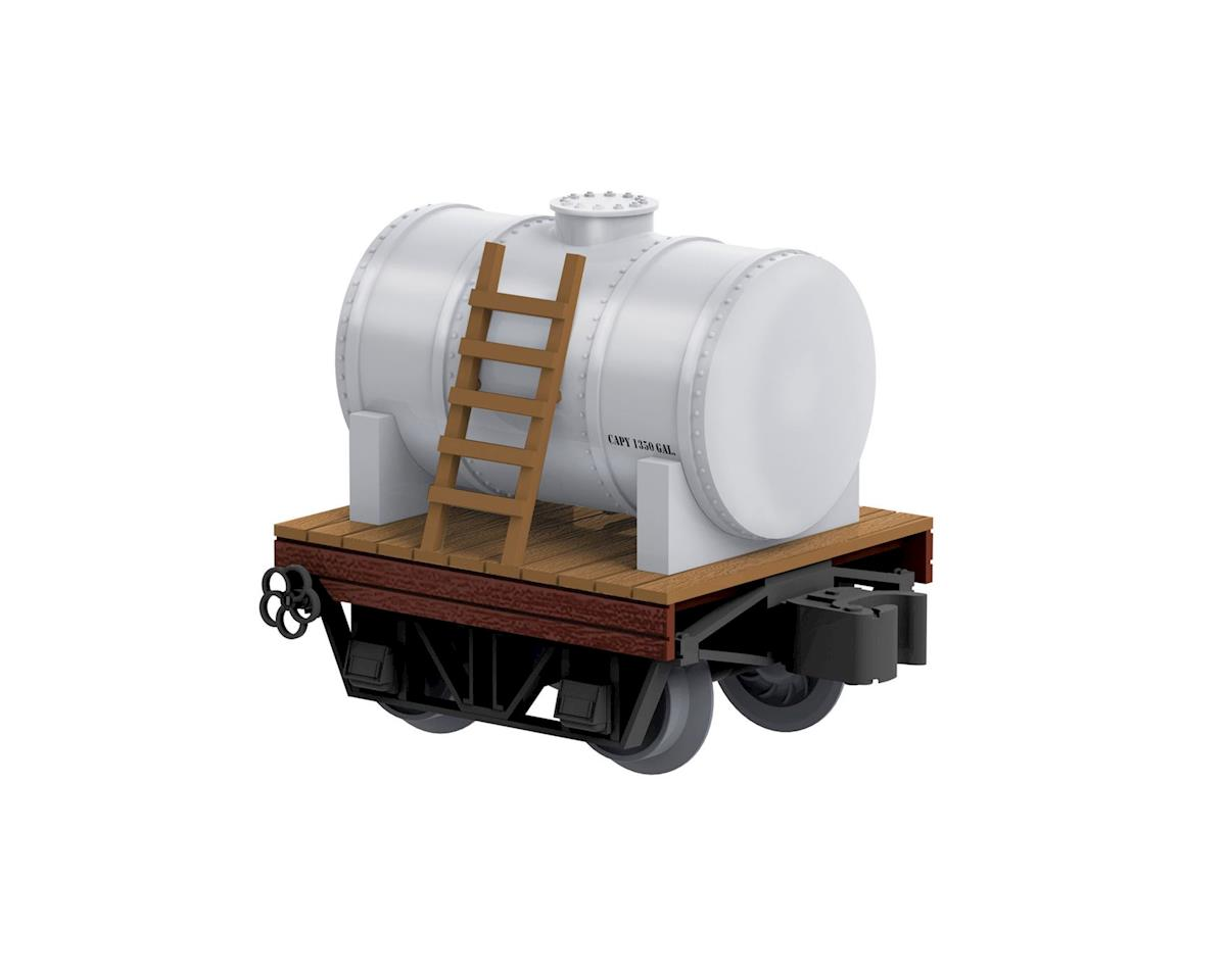 Lionel O-27 Log Disconnect Steel Tank