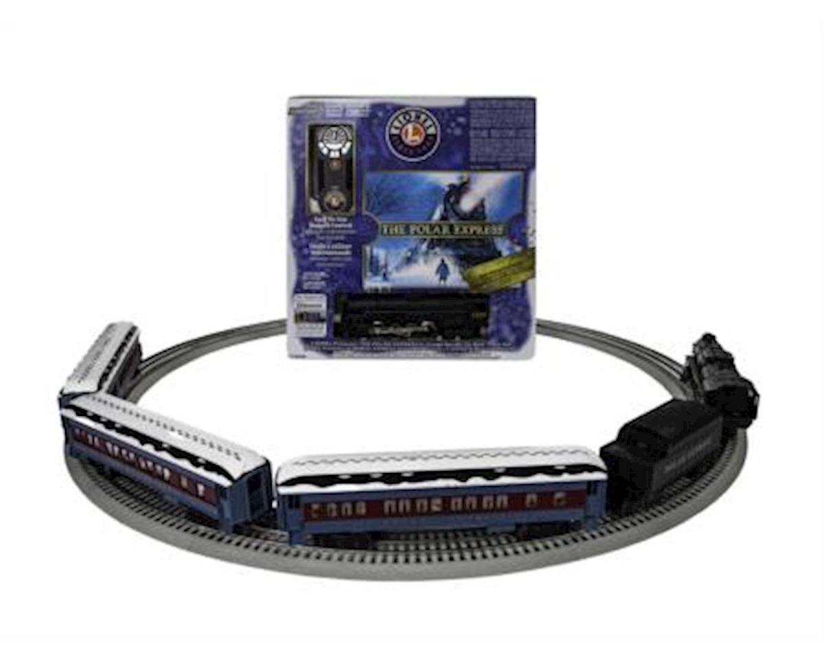 Lionel O-27 LionChief The Polar Express Set w/Bluetooth