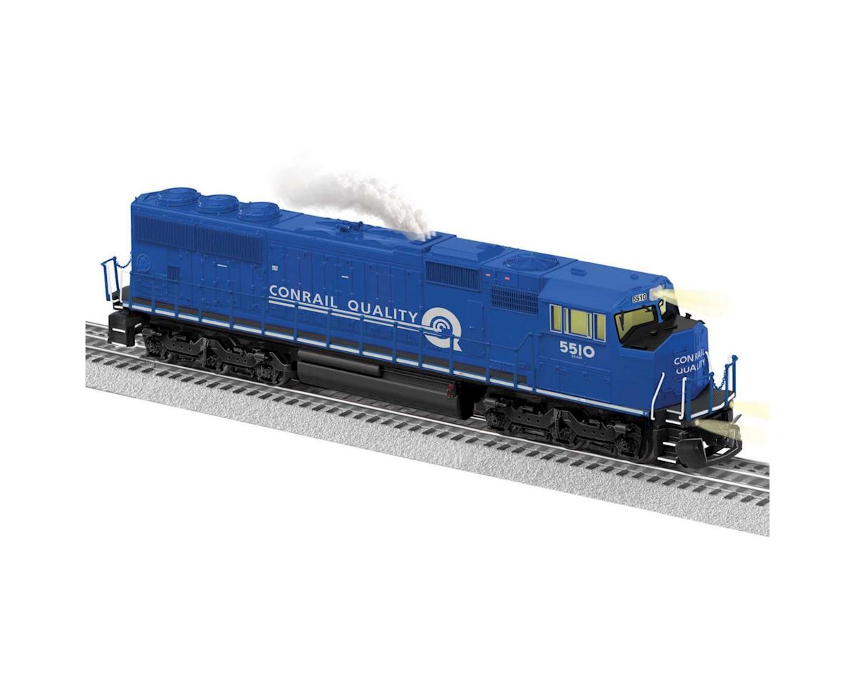 Lionel O BTO SD60M, CR #5510