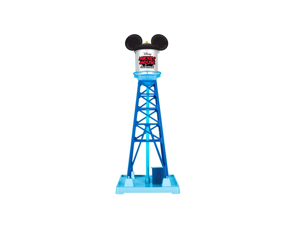 Lionel O-27 Mickey Industrial Water Tower/PEP