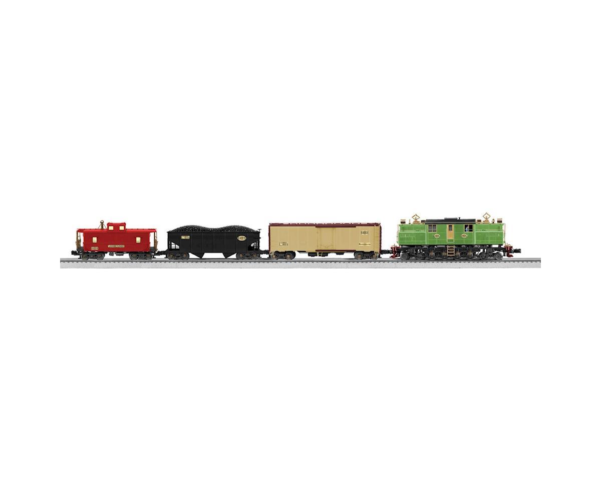 O BTO S2 Tinplate Prewar Freight Set by Lionel