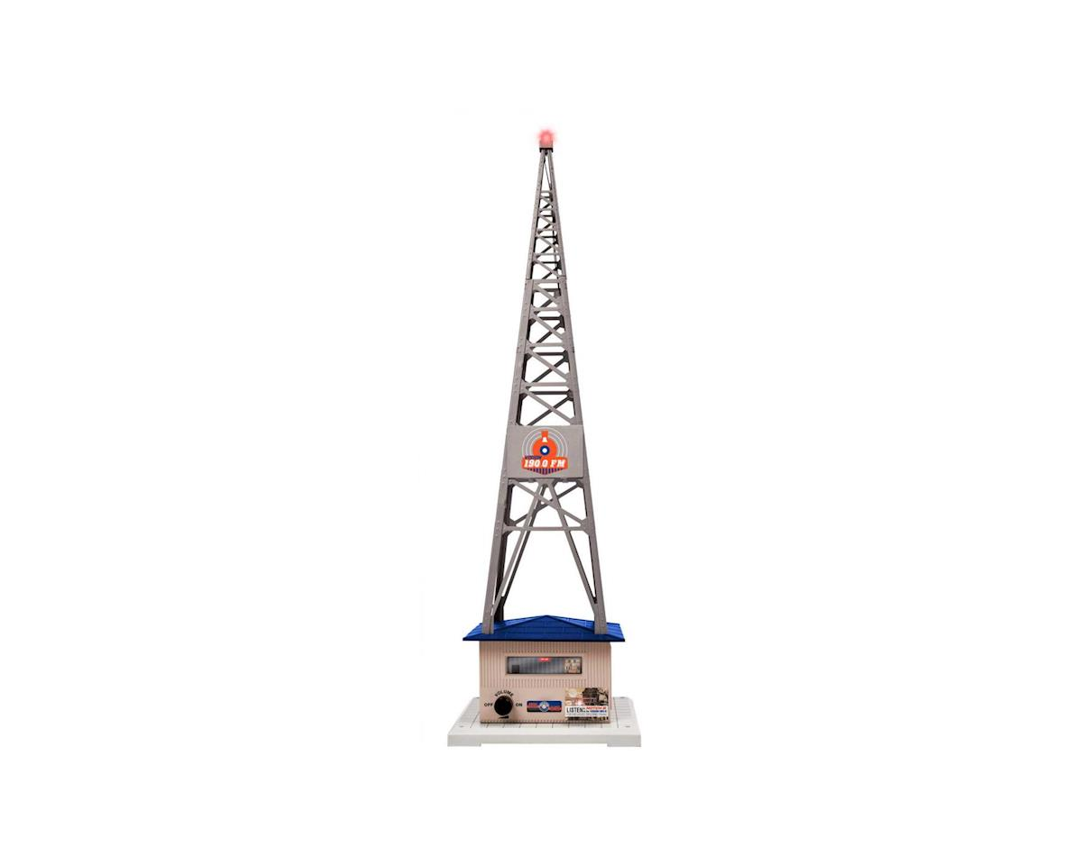 Lionel O Lionel Bluetooth Radio Tower