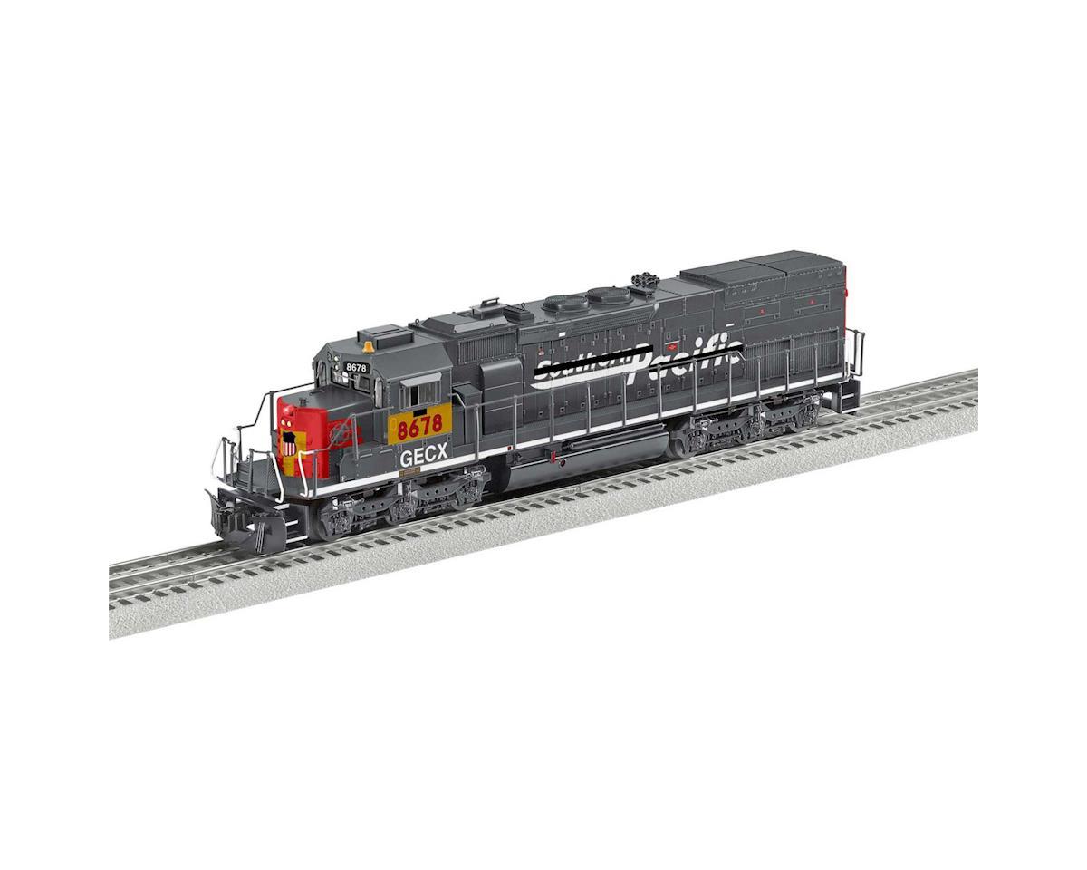 Lionel O BTO SD40T-2 w/Legacy, GECX #8678