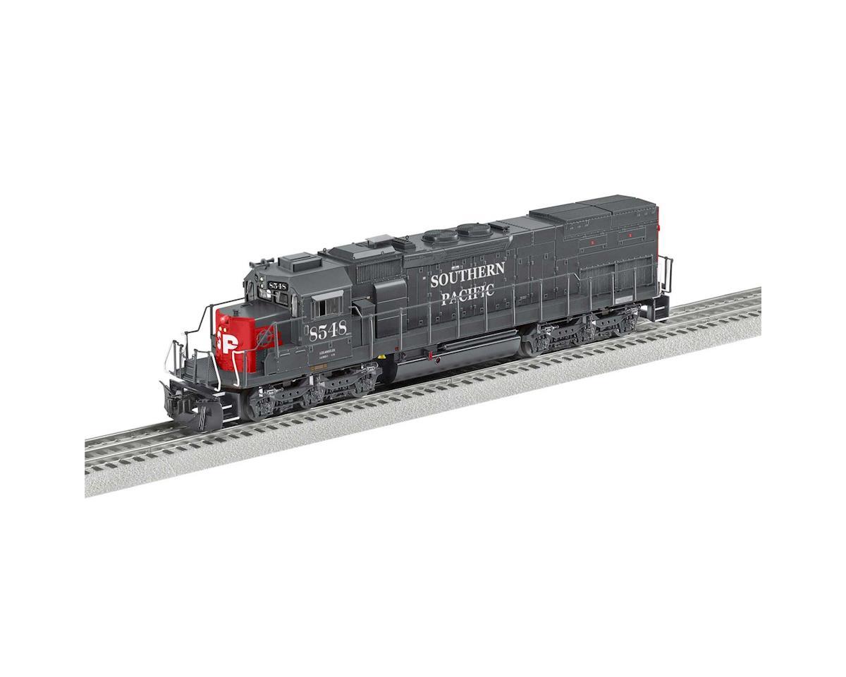 Lionel O BTO SD40T-2 w/Legacy, SP #8548