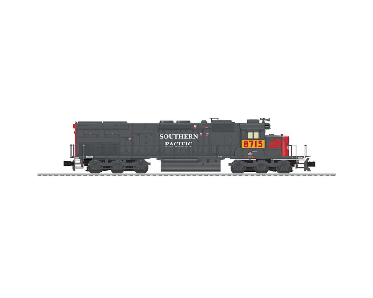 Lionel O BTO SD40T-2 w/Legacy, UP #8715