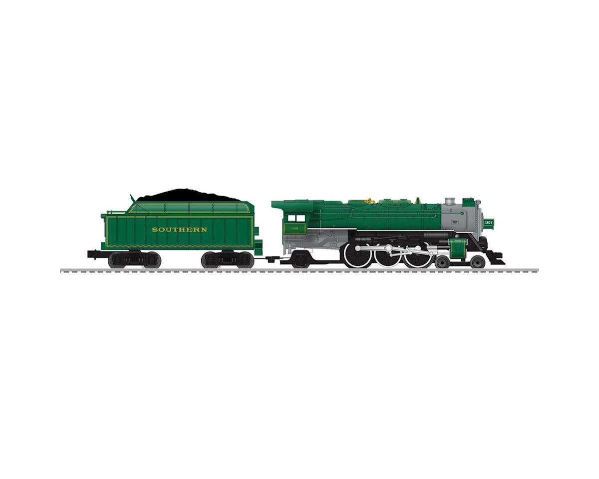 Lionel O-27 LionChief Plus Pacific, SOU #1401