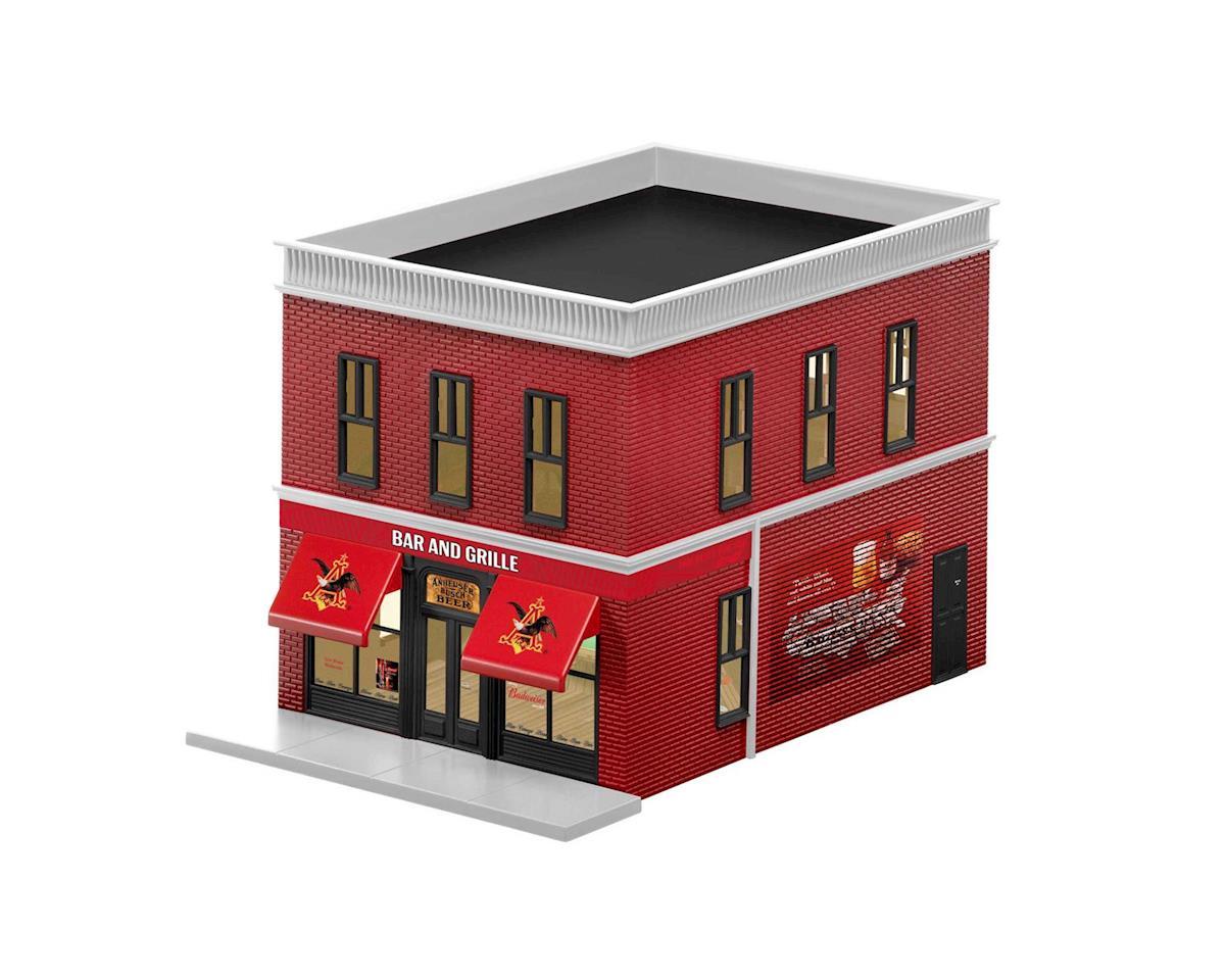 Lionel O Budweiser Bar & Grille
