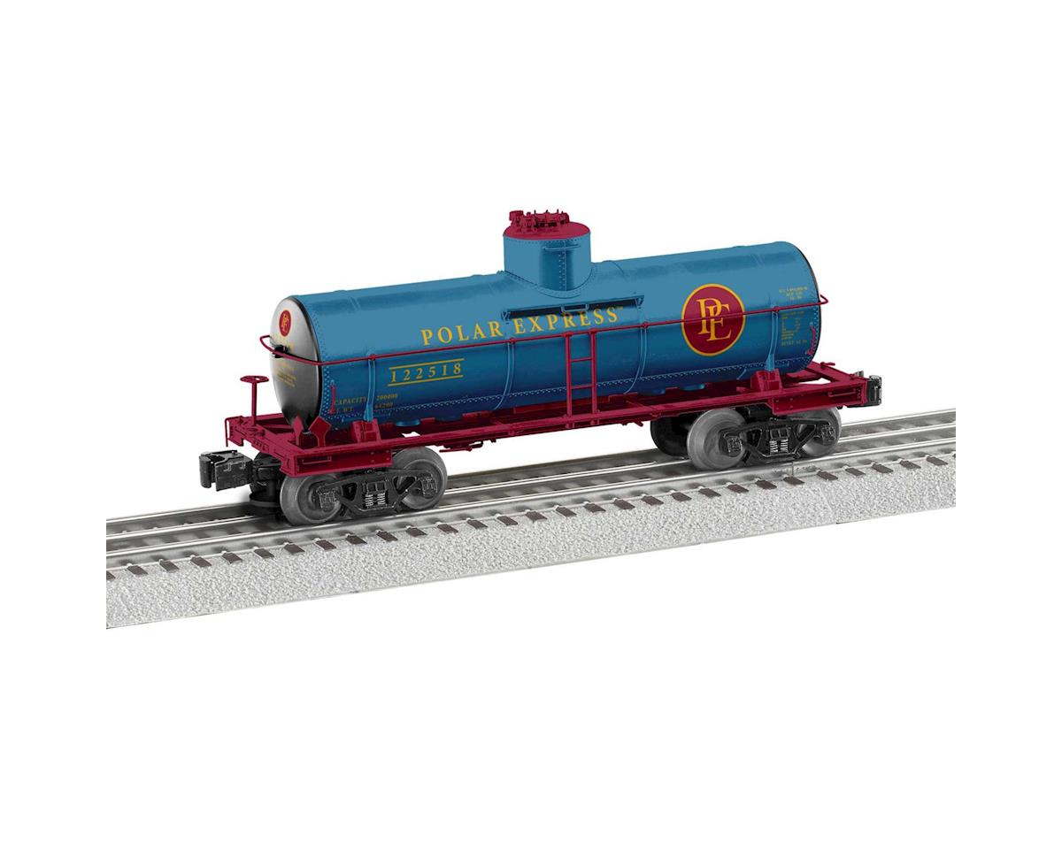 Lionel O 8,000 Gallon Tank,The Polar Express #122518