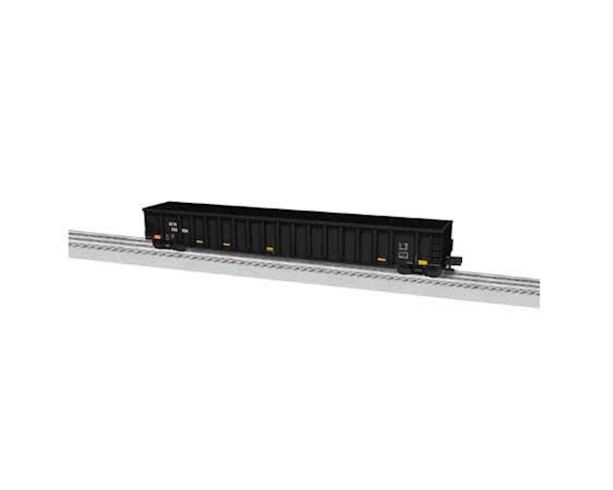 Lionel O 66' Mill Gondola, Atlantic & Western #400664