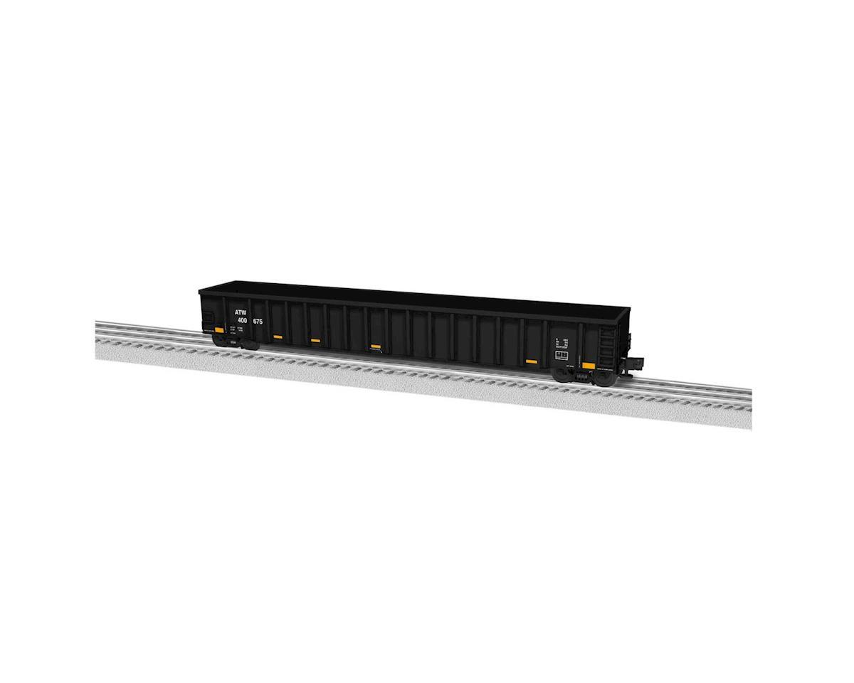 Lionel O 66' Mill Gondola, Atlantic & Western #400675