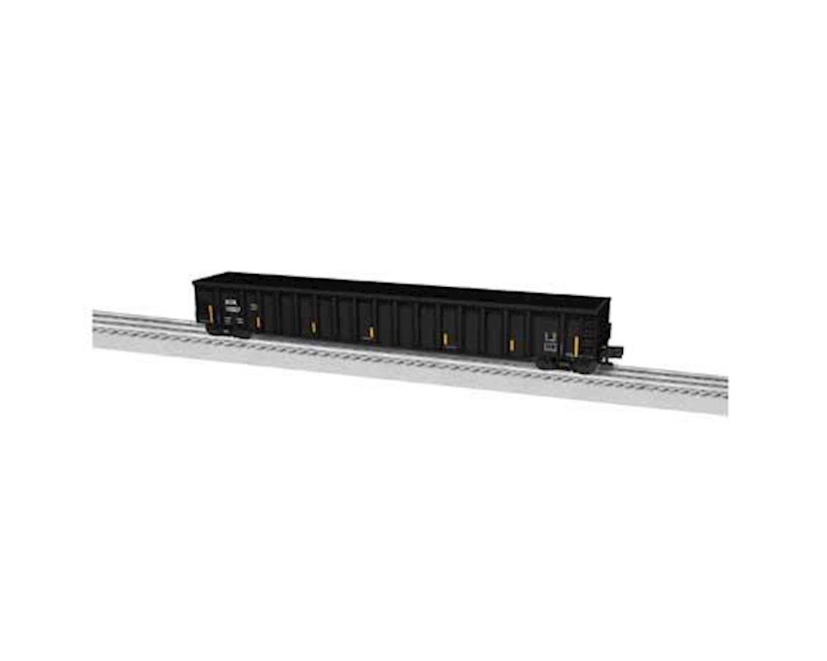 Lionel O 66' Mill Gondola, AOK #35007