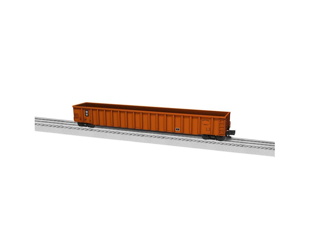 Lionel O 66' Mill Gondola, Steelton & Highspire #117