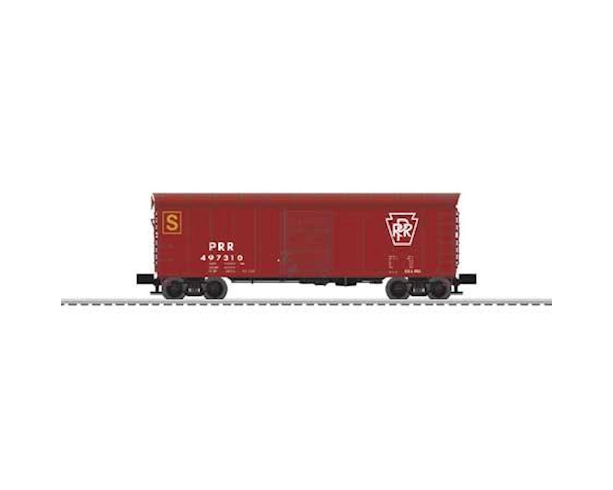 Lionel O X31 Box, PRR #497310