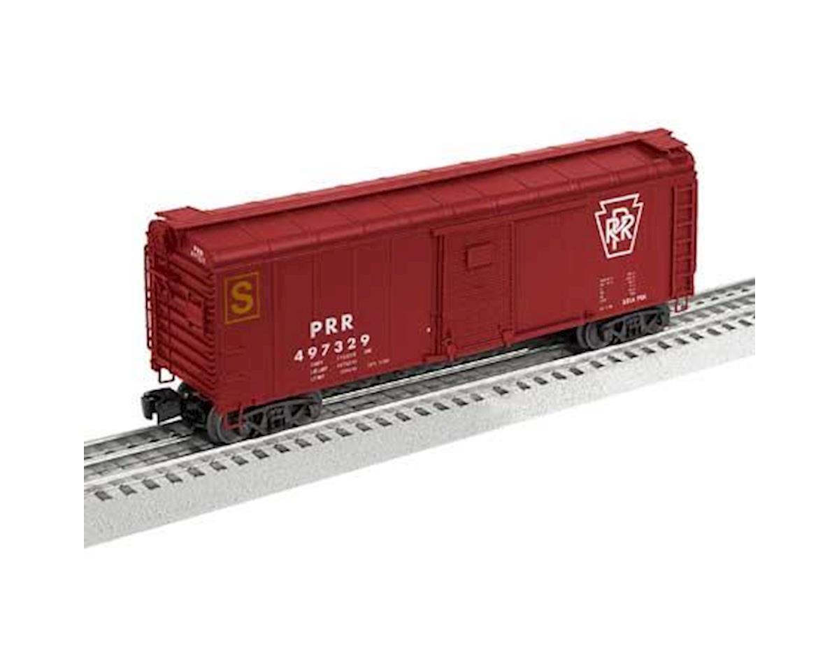 Lionel O X31 Box, PRR #497329