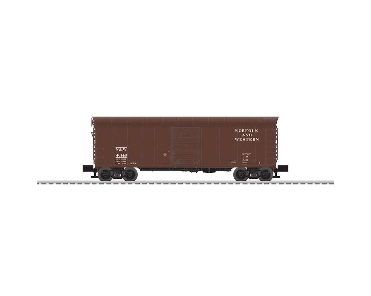 Lionel O X31 Box, N&W #46146