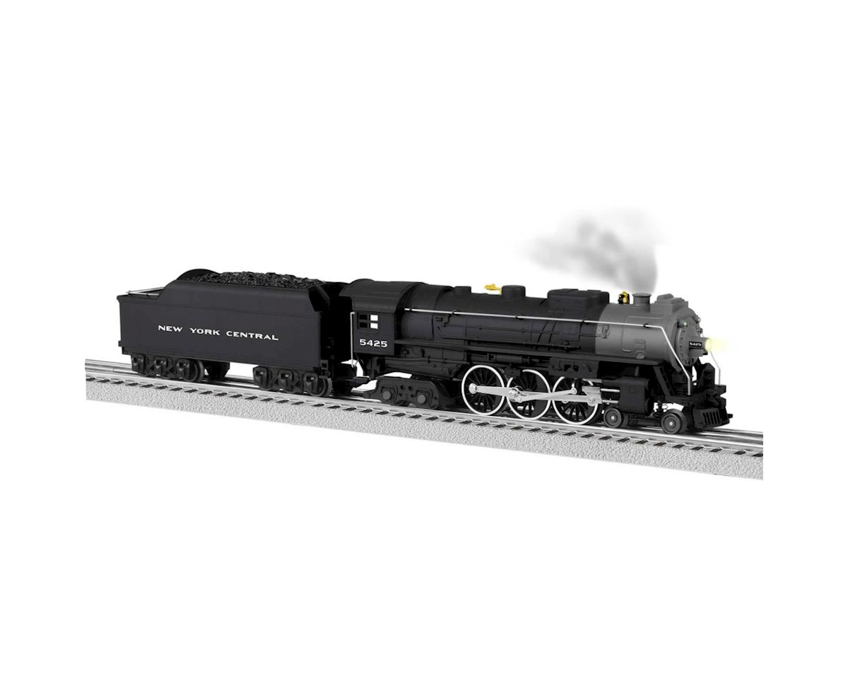 Lionel O-27 LionChief Plus Hudson, NYC #5425