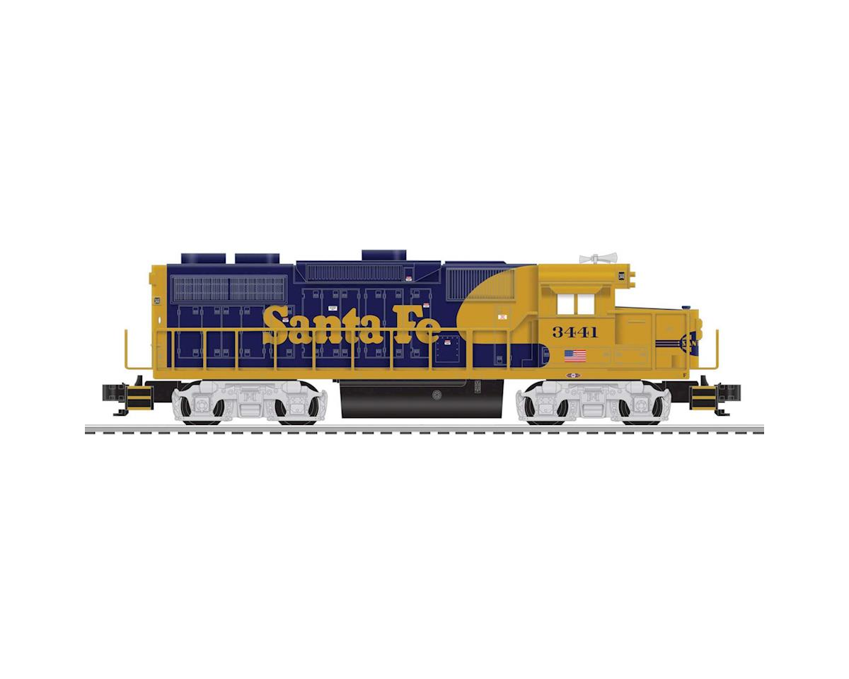 Lionel O-27 LionChief Plus GP38, SF #3441