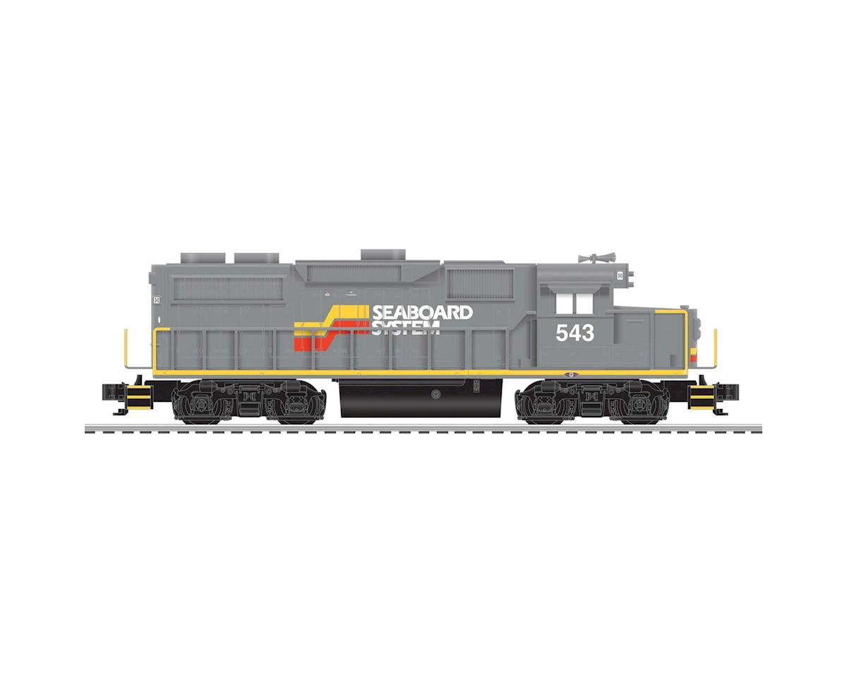 Lionel O-27 LionChief Plus GP38, SBD #543