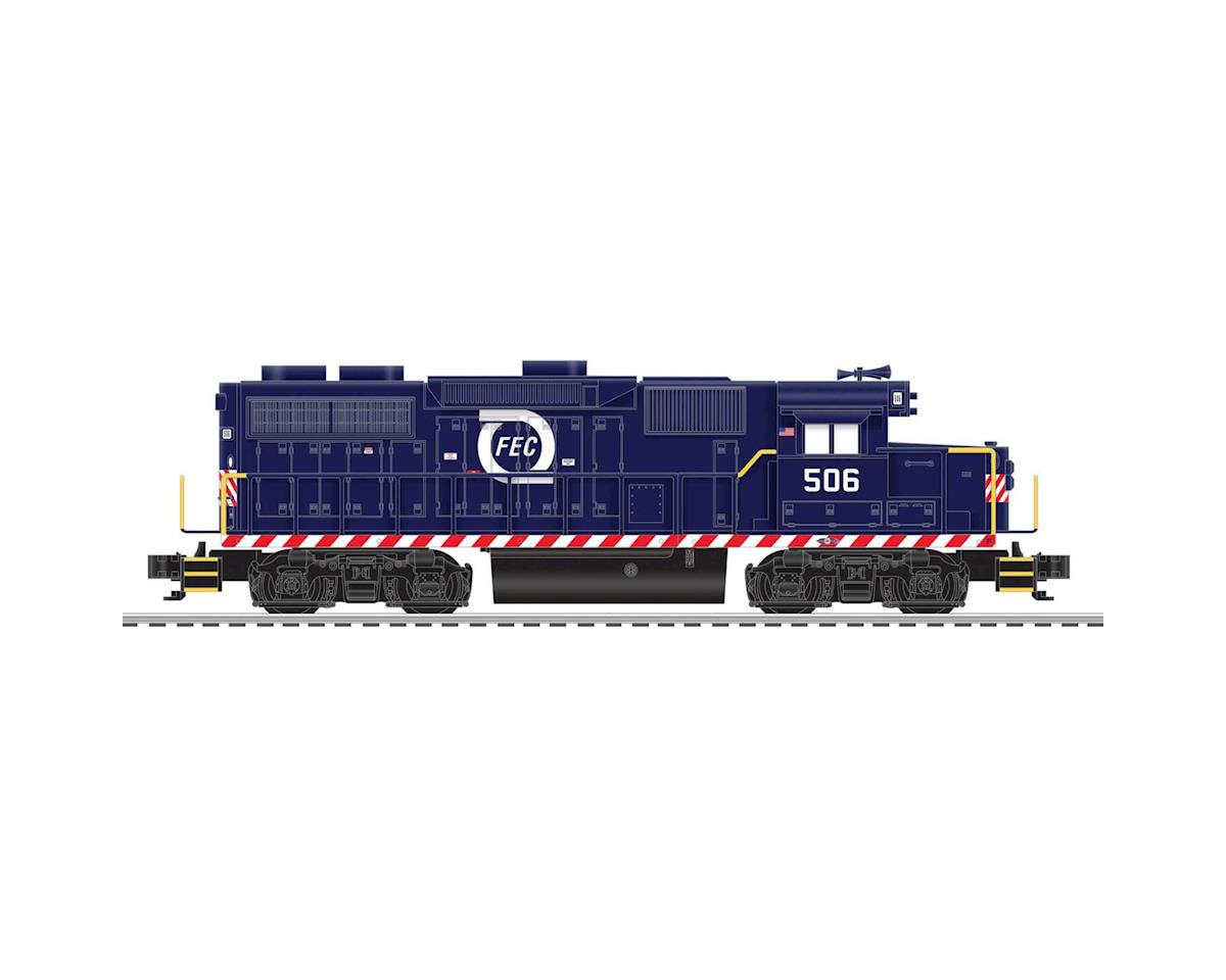 Lionel O-27 LionChief Plus GP38, FEC #506