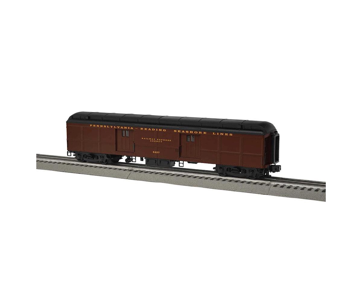 Lionel O B60 Clerestory Baggage, PRSL #5437