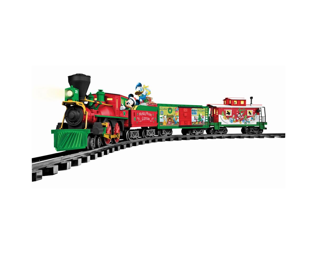 Ready-to-Play Mickey Mouse Express Set by Lionel