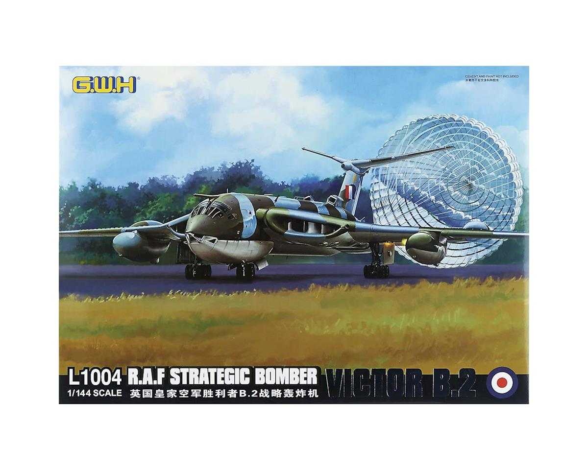 Great Wall Models L1004 1/144 RAF Strategic Bomber Victor B.2