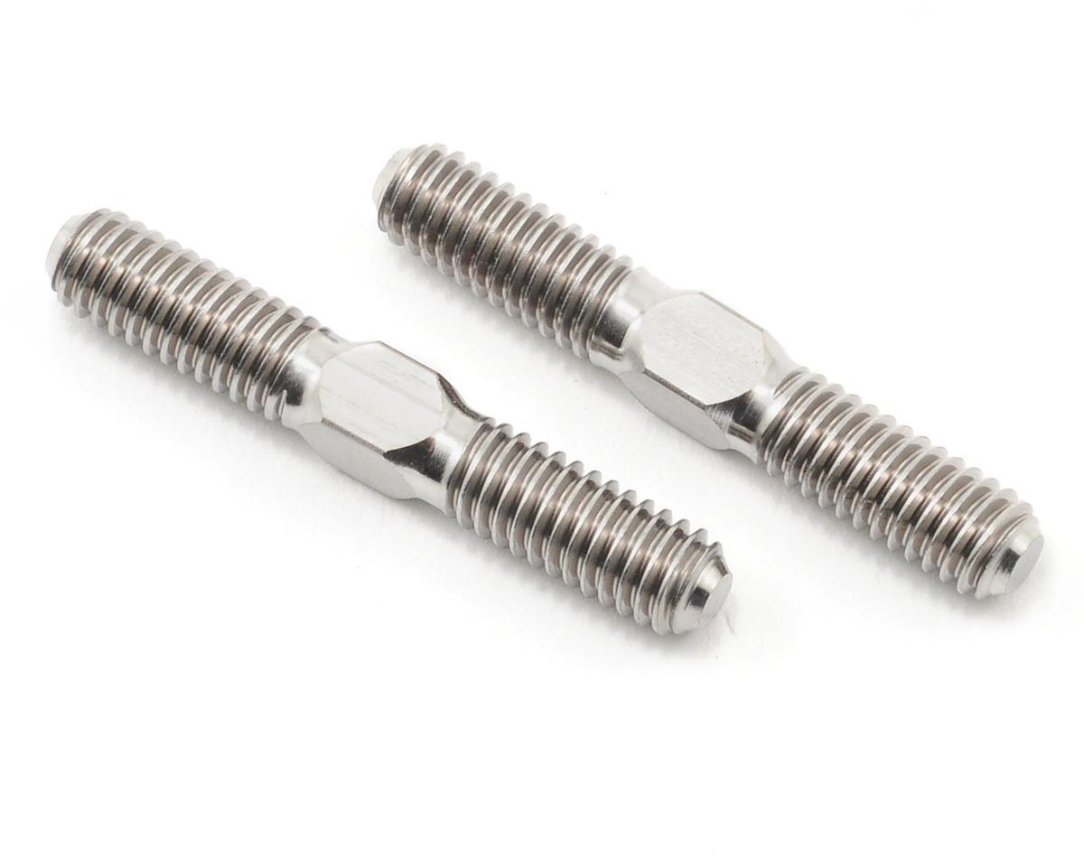 Lunsford 4x26mm Titanium Turnbuckles (2)