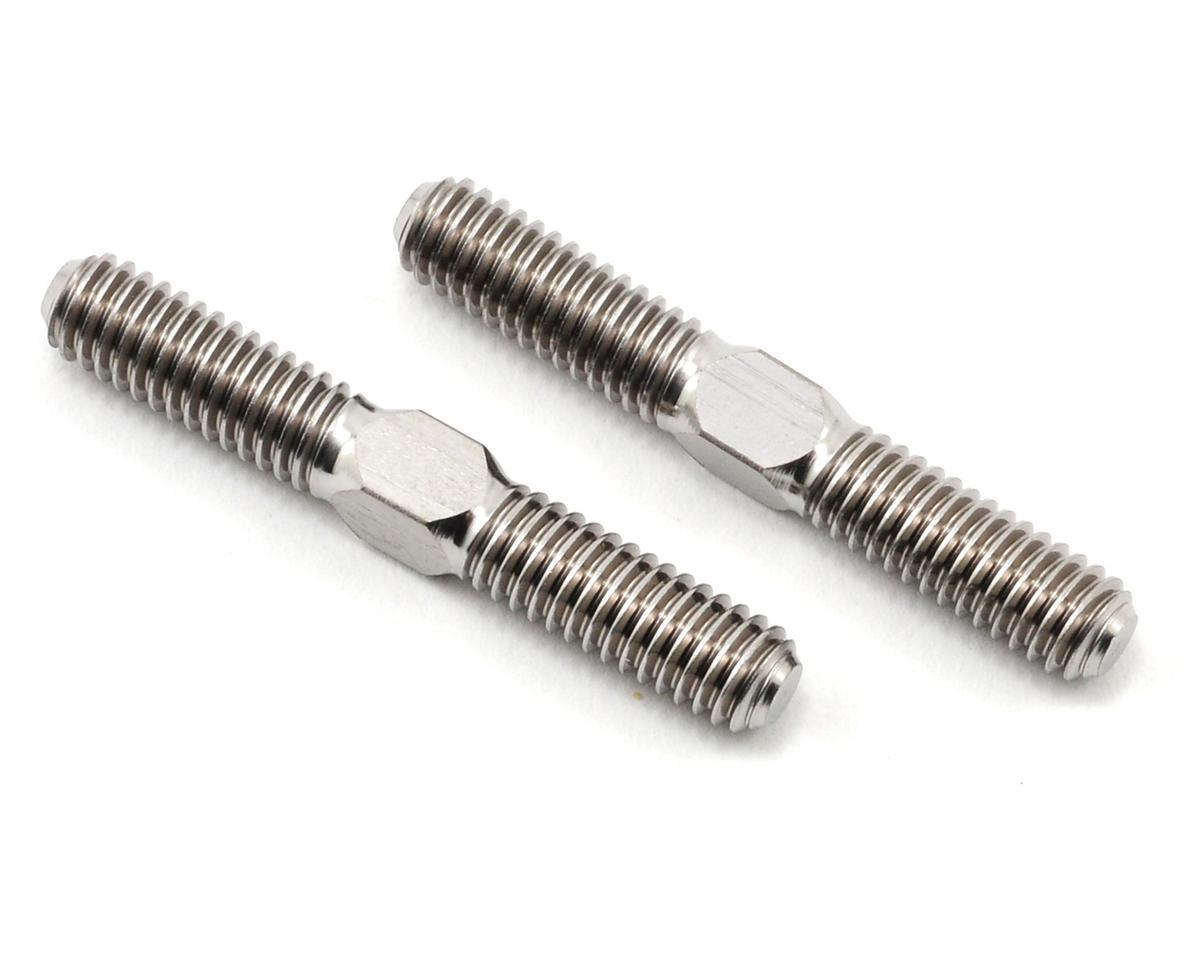4x28mm Titanium Turnbuckles (2) by Lunsford