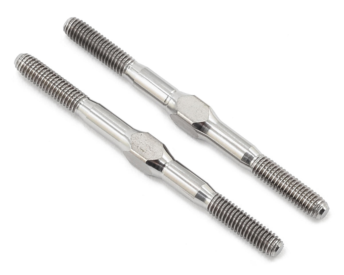 "Lunsford 3x41mm ""Punisher"" Titanium Turnbuckles (2)"