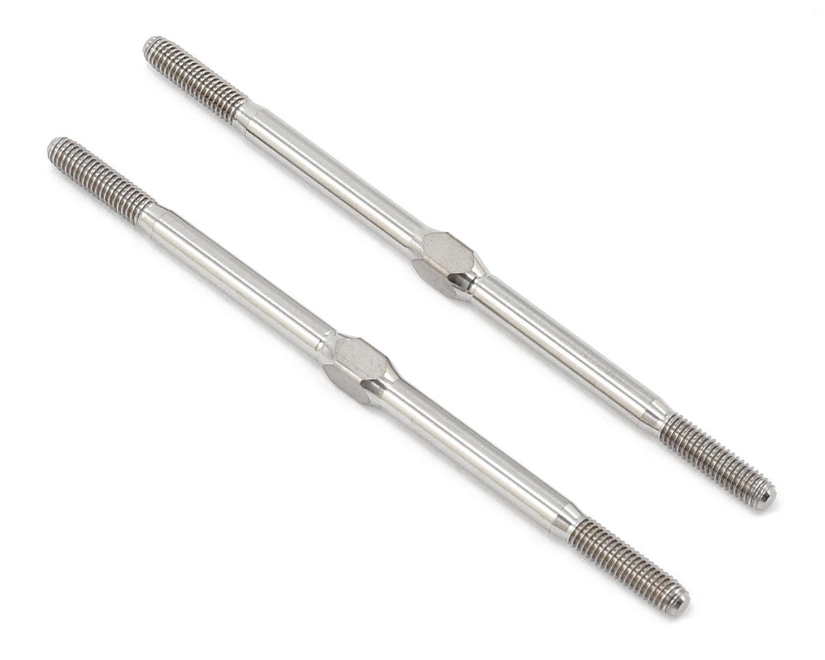 "Lunsford 3x68mm ""Punisher"" Titanium Turnbuckles (2)"