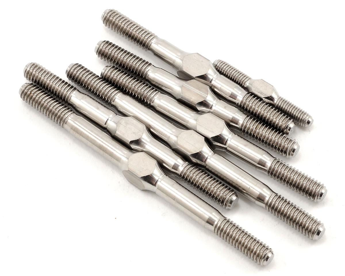 "Lunsford ""Punisher"" Traxxas Slash 4x4 Titanium Turnbuckle Kit (7)"
