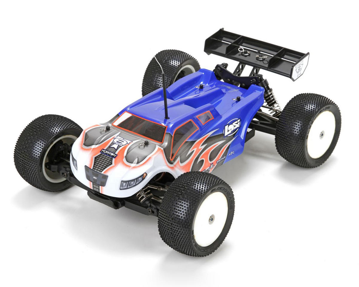 Losi Mini 8IGHT-T Maifield Edition Mini Truggy