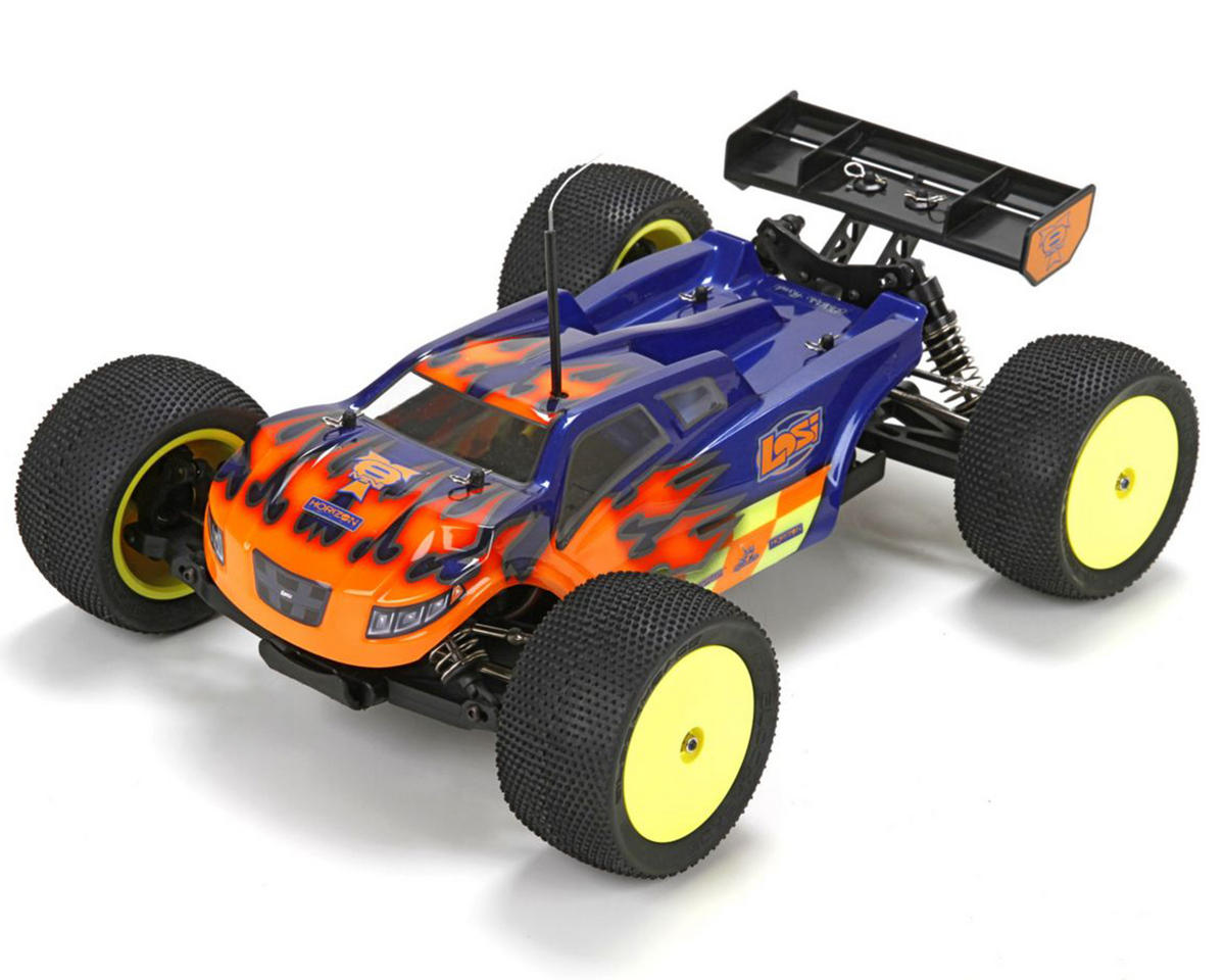 Losi Mini 8IGHT-T Phend Edition Mini Truggy
