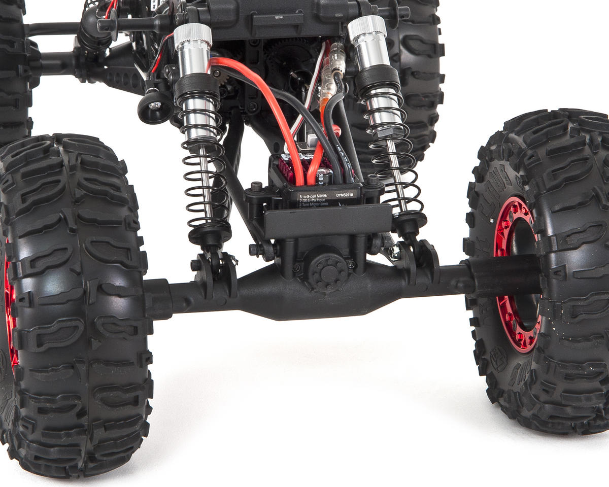 Night Crawler 2.0 4WD 1/10 RTR Rock Crawler by Losi