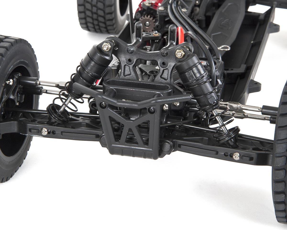 Losi TEN-SCBE 1/10 RTR 4WD Buggy (Orange) w/DX2E Radio & AVC