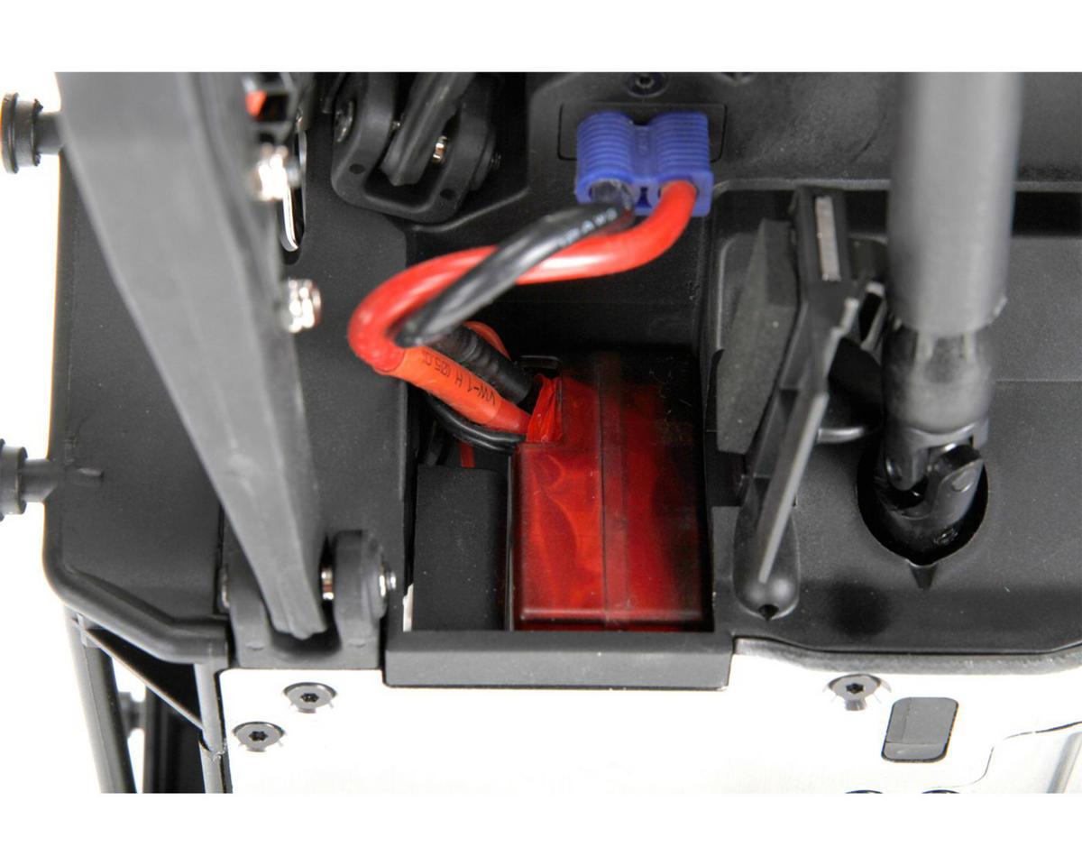 Baja Rey 1/10 RTR Trophy Truck (Blue) by Losi