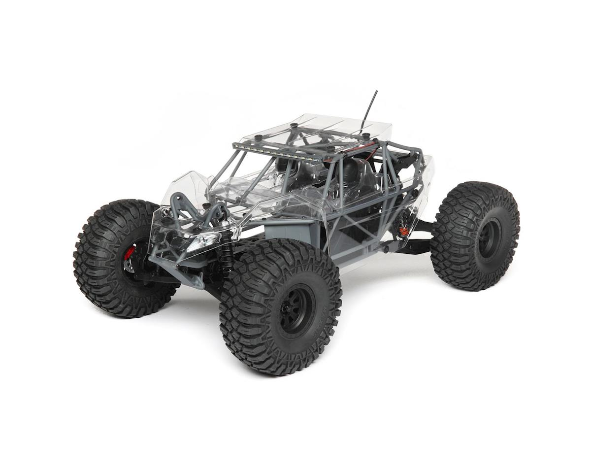 Losi Rock Rey 1/10 4WD Electric Rock Racer Kit