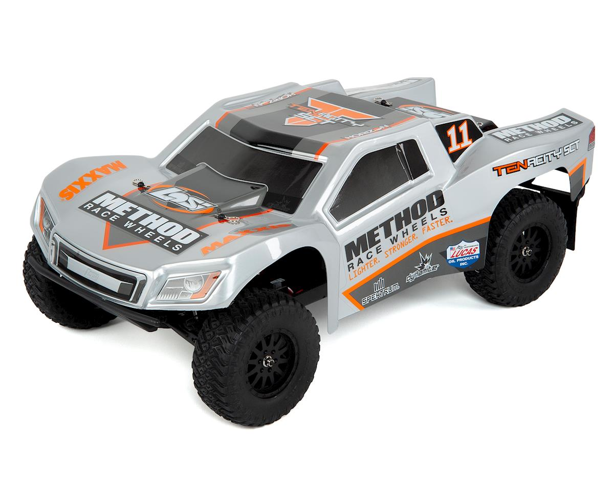 Losi TENACITY SCT 1/10 RTR 4WD Brushed Short Course Truck (Method)