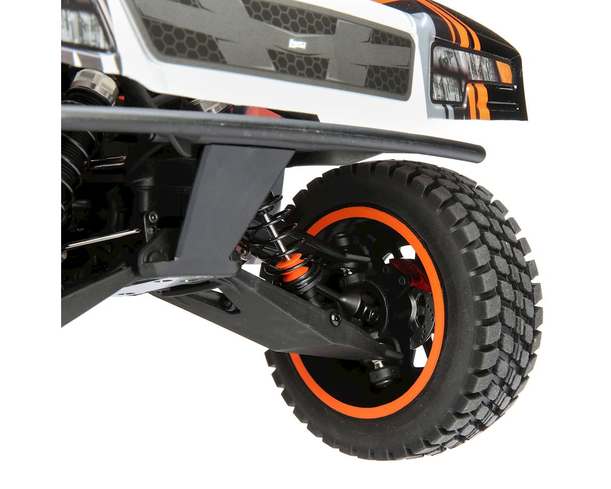 Losi Baja Rey 1/10 Bind-N-Drive Brushless Trophy Truck w/AVC