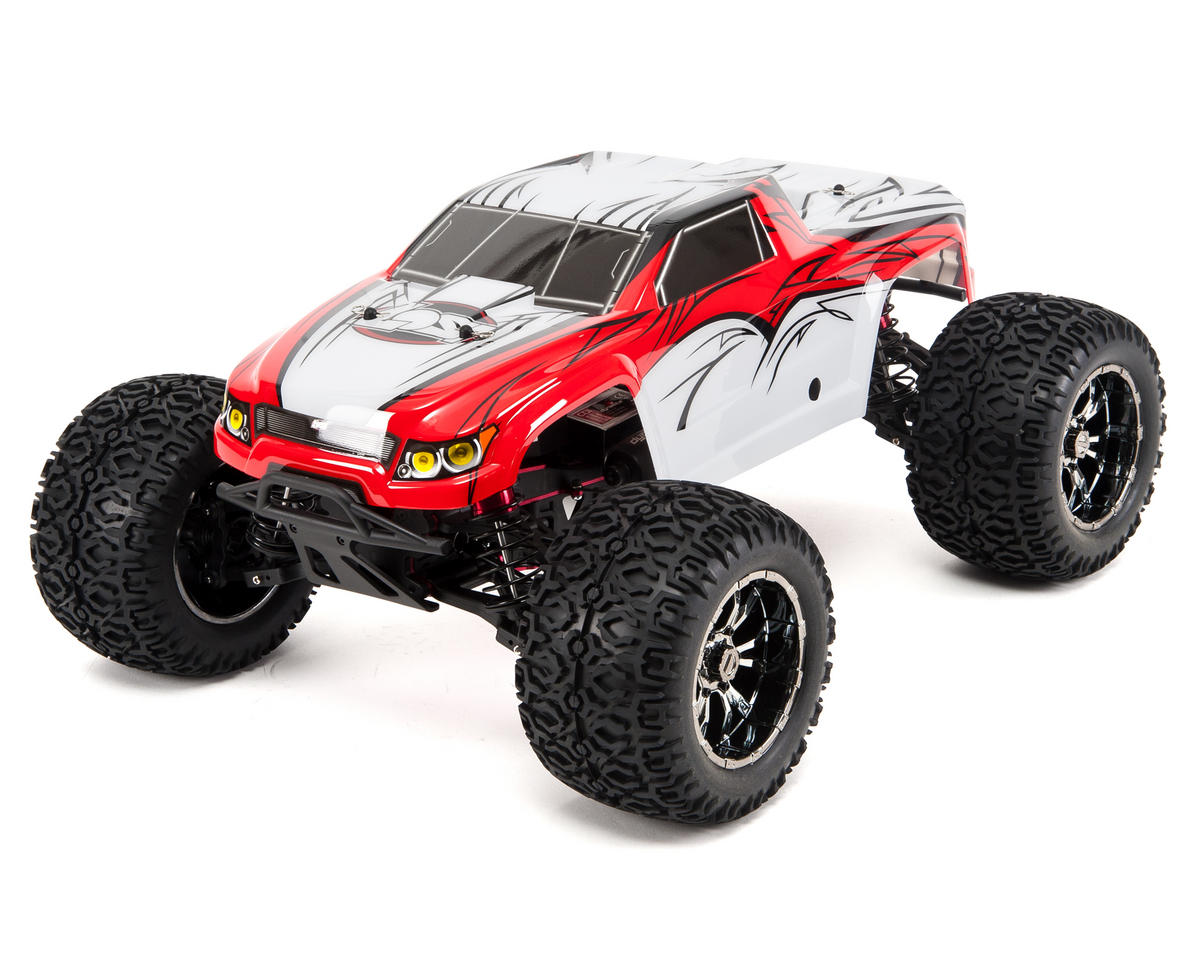 LST XXL-2 RTR 1/8 4WD Gas Monster Truck