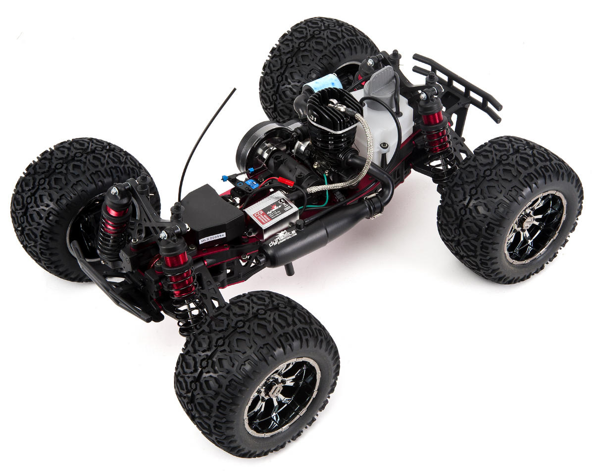 Losi LST XXL-2 RTR 1/8 4WD Gas Monster Truck