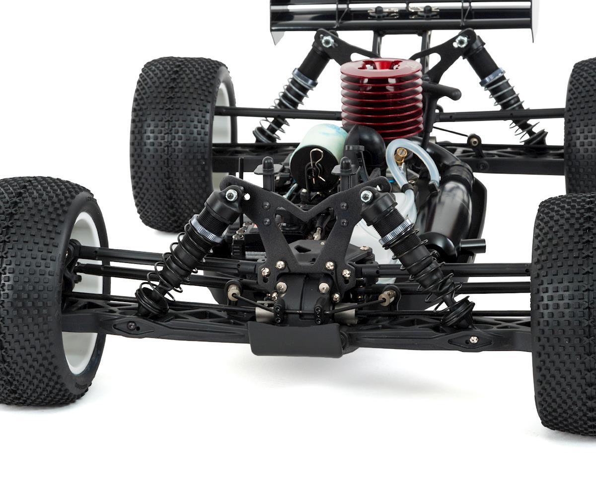 Losi 8IGHT-T Nitro 1/8 4WD RTR Truggy w/DX2E Radio