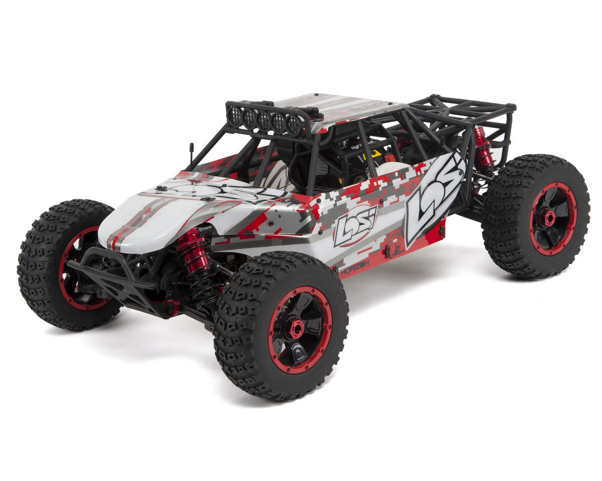 Losi Desert Buggy XL 4WD RTR 1/5 Scale Buggy